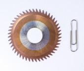 Drážkovací pila GSP Zborovice s povlakem TiCN-MP