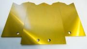 Sekací nože pro sekání ocelových profilů