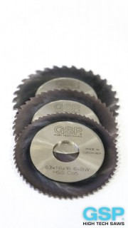High-Performance 790 041 034 with Diameter of Saw Blade 2.480""