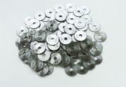 DIN 1837 HSS drážkovací pily 20x1x5 mm 40 A zubů