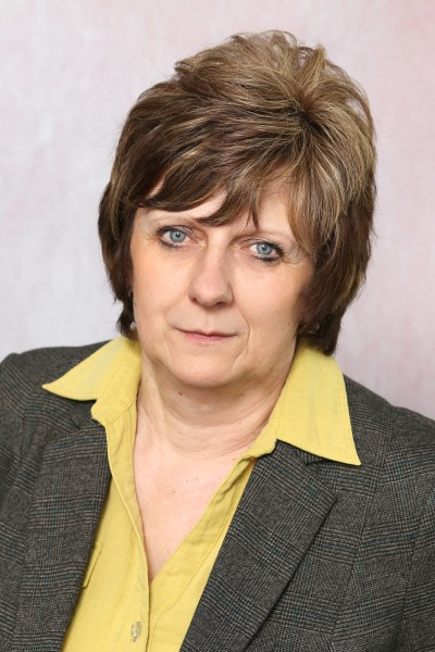 Zdena Badanková