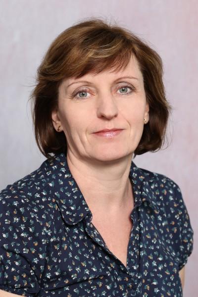 Jana Barošová