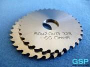 Circular Saw Blade 50x2,0x13 32B