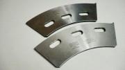 Náhradní segmenty pro segmentové nože