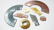 Nože sPDF různými povlaky