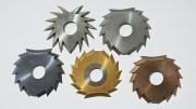Kmitací nože na plasty, sPVD povlaky