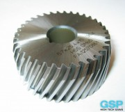 Knurling Wheel 57 mm