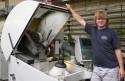 Služby dokonalé broušení a ostření pilových kotoučů