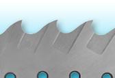 Segmentové a frikční kotouče