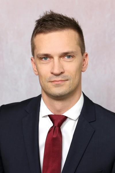Jiří Šebestík
