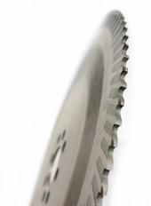 GSP Segmentová pila - detail zubů